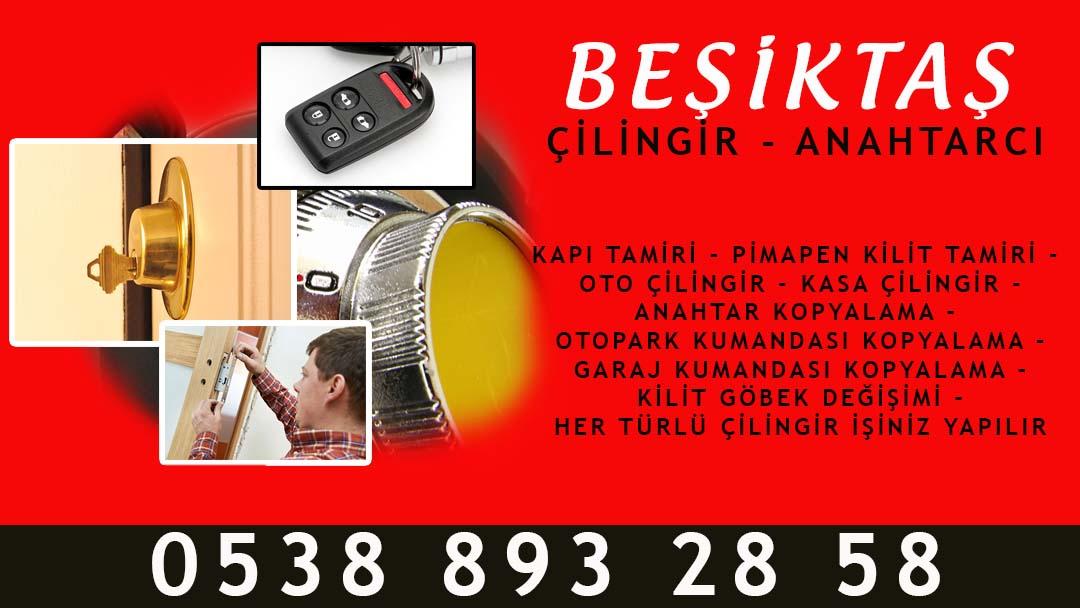 Beşiktaş Çilingir
