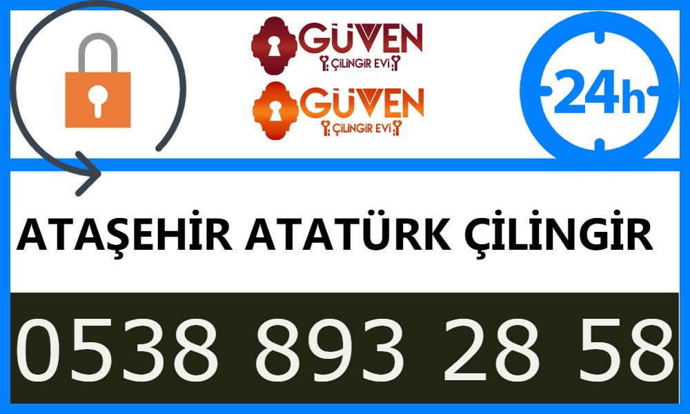 Ataşehir Atatürk Çilingir