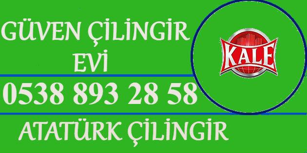 Atatürk Çilingir