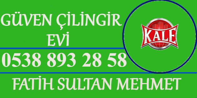 Fatih Sultan Mehmet Çilingir