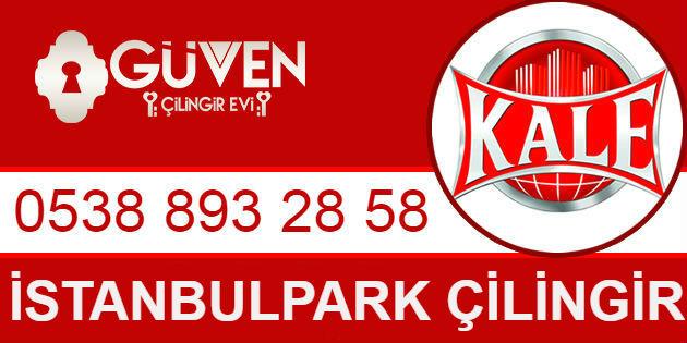İstanbulpark Çilingir