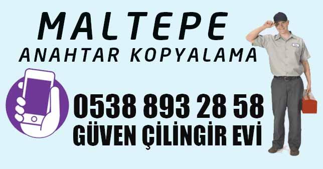 Maltepe Anahtar Kopyalama