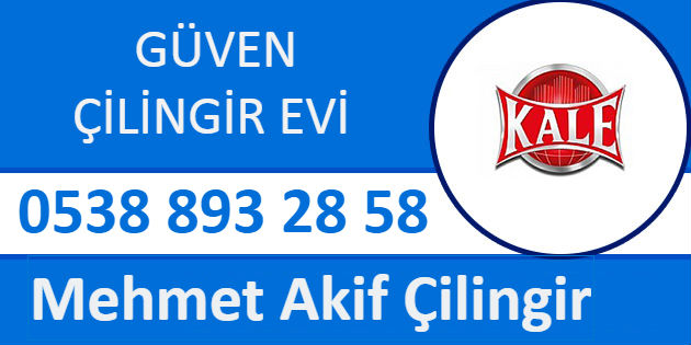 Mehmet Akif Çilingir