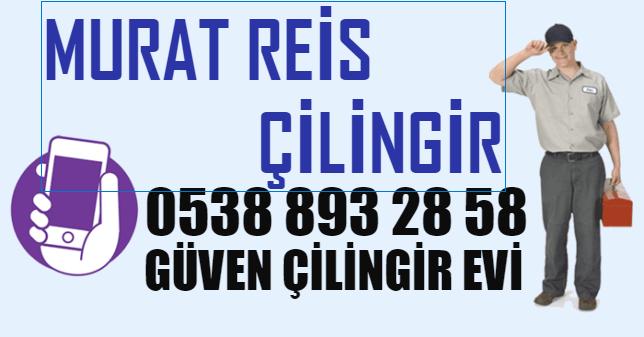 Murat Reis Çilingir
