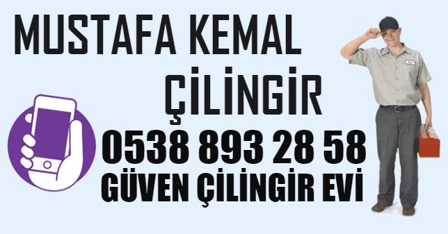 Mustafa Kemal Çilingir